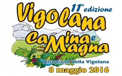 Camina e Magna – 11° edizione