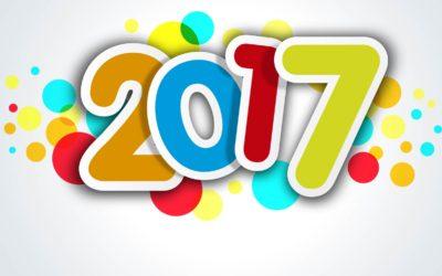 Progetti per il 2017