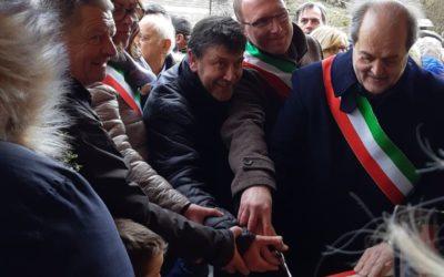 Inaugurata la CASA AMICI DEL TRENTINO