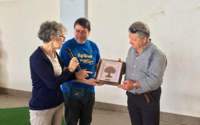 Premio solidarietà per il progetto: Terremoto Centro Italia