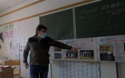 Solidarietà Vigolana e il mondo della scuola